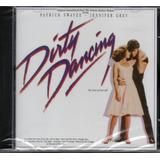Cd Dirty Dancing [ Rítmo Quente ] Tso Do Filme   Orig Lacrad